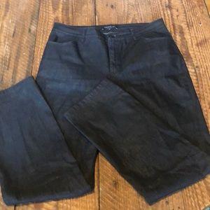 Lafayette 148 black pants